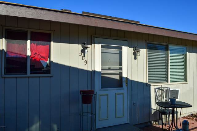 509 Richards Rd, Union Gap, WA 98903 (MLS #19-2797) :: Amy Maib - Yakima's Rescue Realtor