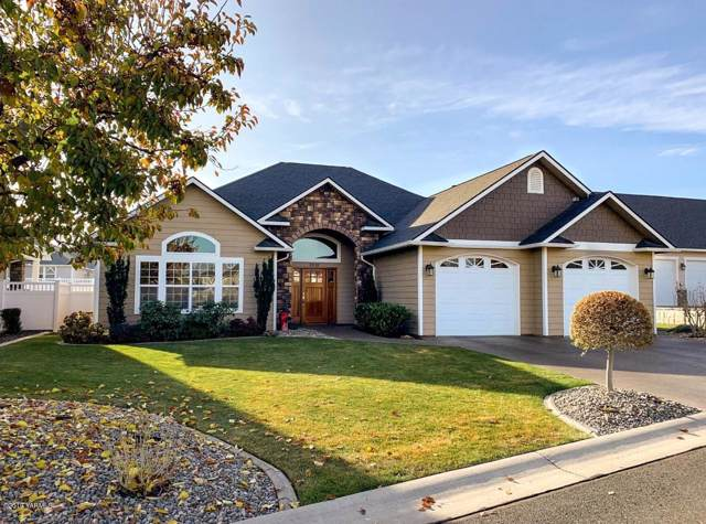 8838 Braeburn Lp, Yakima, WA 98903 (MLS #19-2801) :: Heritage Moultray Real Estate Services