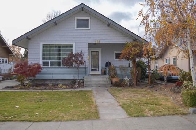 618 S 14th Ave, Yakima, WA 98902 (MLS #19-2807) :: Heritage Moultray Real Estate Services