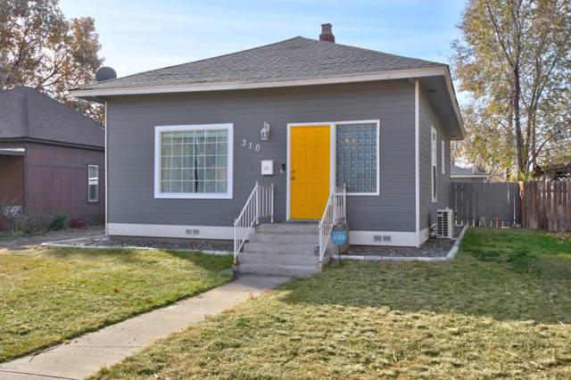 310 S 9th Ave, Yakima, WA 98902 (MLS #19-2822) :: Heritage Moultray Real Estate Services