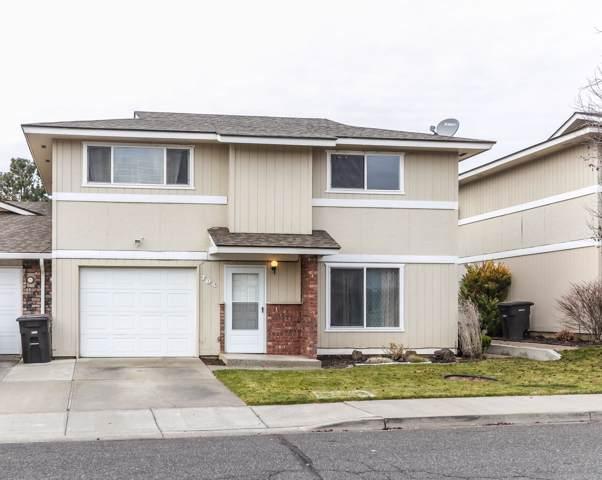 704 S 45th Ave #3, Yakima, WA 98908 (MLS #19-2834) :: Amy Maib - Yakima's Rescue Realtor