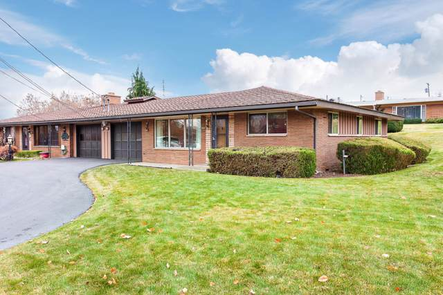 3808 W Lincoln Ave, Yakima, WA 98902 (MLS #19-2837) :: Heritage Moultray Real Estate Services