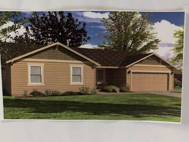 303 S 12th St, Selah, WA 98942 (MLS #19-2852) :: Amy Maib - Yakima's Rescue Realtor