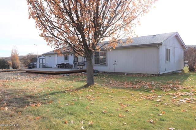 15141 Cottonwood Canyon Rd, Yakima, WA 98908 (MLS #19-2853) :: Joanne Melton Real Estate Team