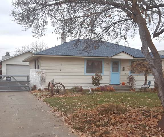 1218 S 2nd Ave, Yakima, WA 98902 (MLS #19-2859) :: Heritage Moultray Real Estate Services