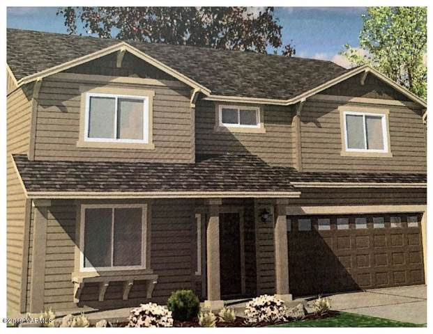 4 S 12th St Lp, Selah, WA 98942 (MLS #19-2861) :: Amy Maib - Yakima's Rescue Realtor