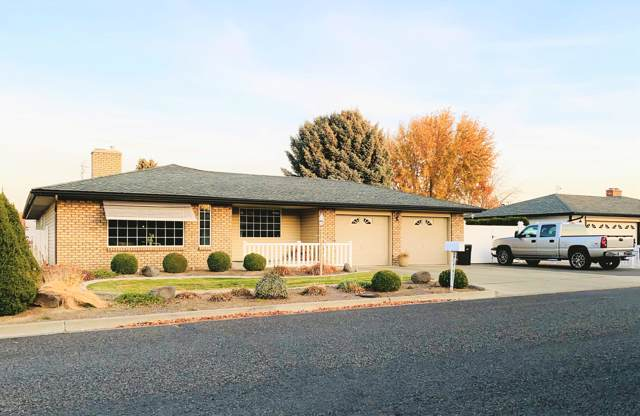 1301 S 26th Ave, Yakima, WA 98902 (MLS #19-2864) :: Joanne Melton Real Estate Team