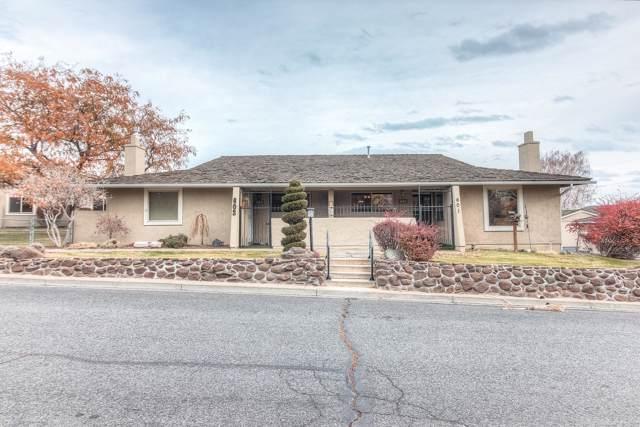 601 N 50th Ave, Yakima, WA 98908 (MLS #19-2866) :: Amy Maib - Yakima's Rescue Realtor
