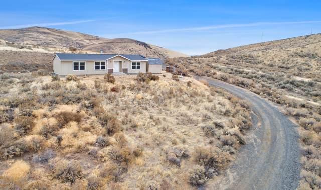 20 Arthur Blvd, Yakima, WA 98901 (MLS #19-2875) :: Joanne Melton Real Estate Team