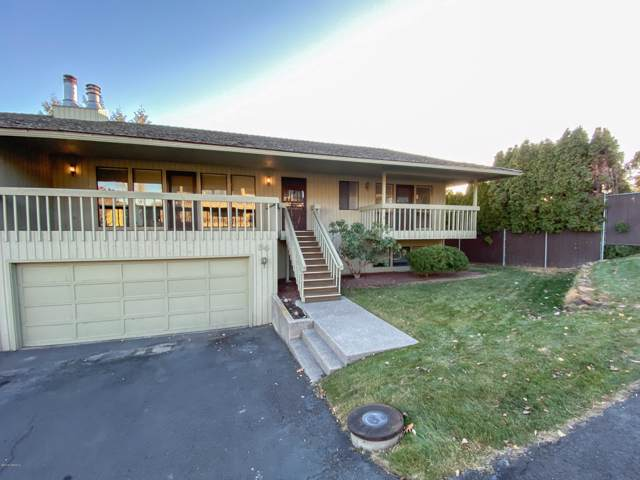 24 Burning Tree Dr, Yakima, WA 98902 (MLS #19-2877) :: Heritage Moultray Real Estate Services