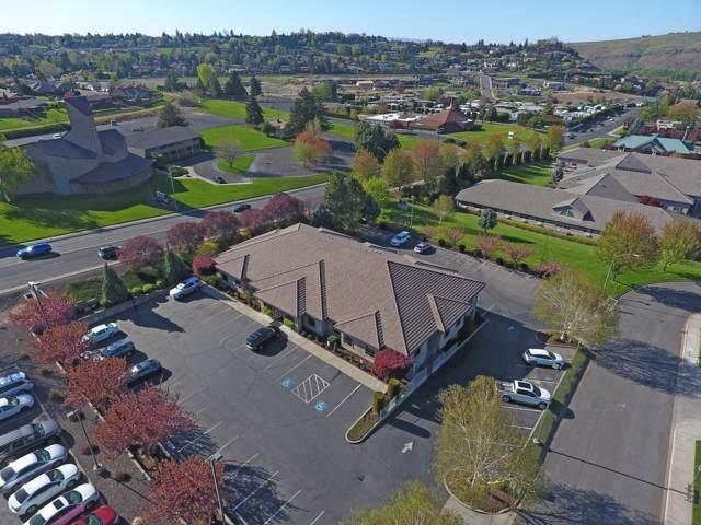 610 N 39th Ave, Yakima, WA 98902 (MLS #19-2888) :: Joanne Melton Real Estate Team
