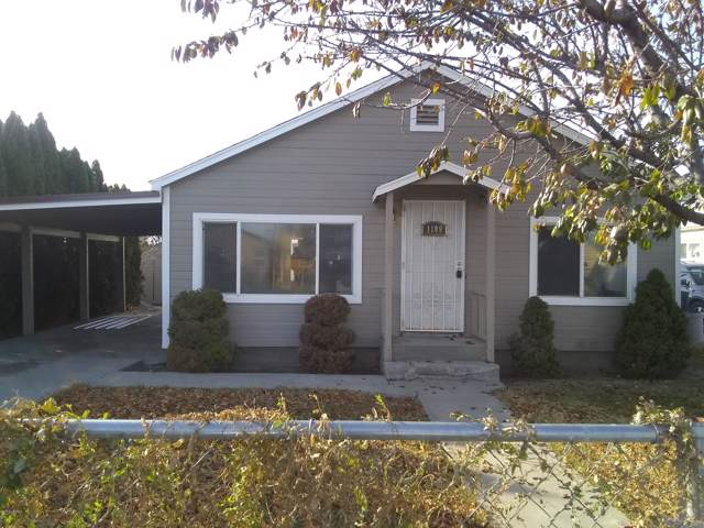 1109 S 10th St, Sunnyside, WA 98944 (MLS #19-2913) :: Joanne Melton Real Estate Team