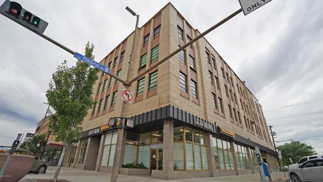 32 N 3rd St #412, Yakima, WA 98901 (MLS #19-2914) :: Heritage Moultray Real Estate Services