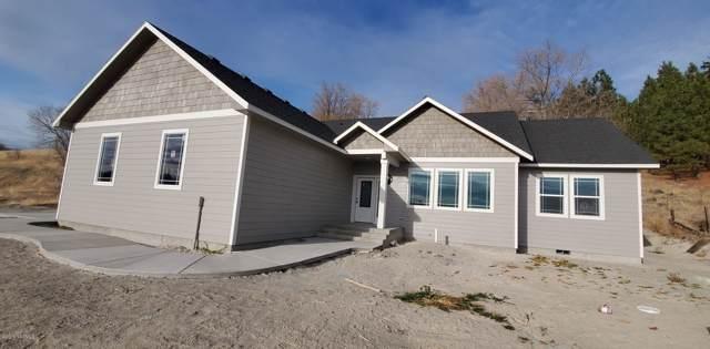 521 Collins Rd, Selah, WA 98942 (MLS #19-2924) :: Amy Maib - Yakima's Rescue Realtor
