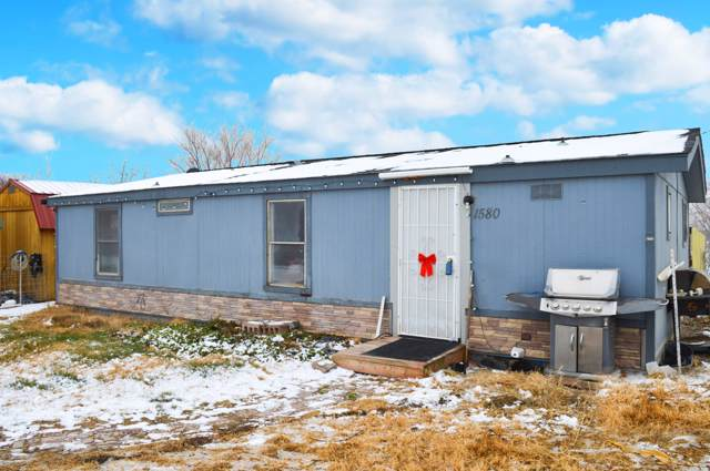 1580 Cheyne Rd, Zillah, WA 98953 (MLS #19-2943) :: Amy Maib - Yakima's Rescue Realtor