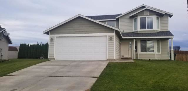 310 Madison Ct, Moxee, WA 98936 (MLS #19-2948) :: Heritage Moultray Real Estate Services