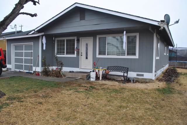 1212 S 11th St, Sunnyside, WA 98944 (MLS #19-2979) :: Joanne Melton Real Estate Team