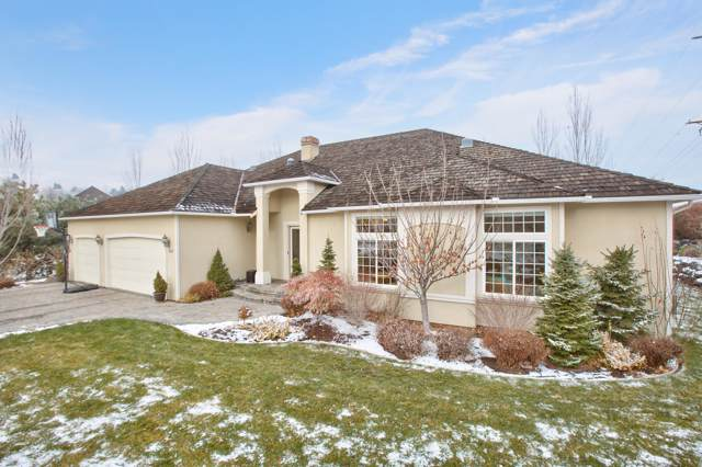 807 N 67th Ave, Yakima, WA 98908 (MLS #19-2982) :: Joanne Melton Real Estate Team