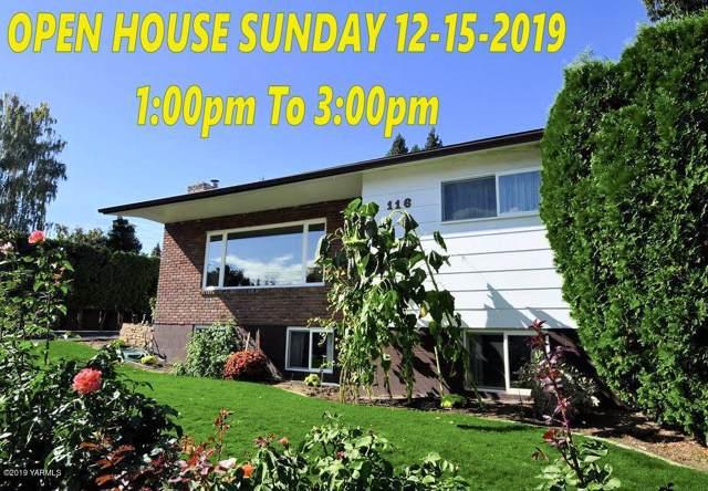 116 N Corrigan Way, Yakima, WA 98902 (MLS #19-2988) :: Heritage Moultray Real Estate Services