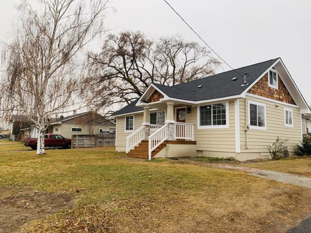 12 N 8th St, Selah, WA 98942 (MLS #19-2989) :: Heritage Moultray Real Estate Services