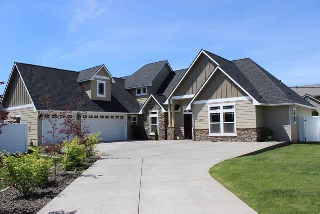 8706 Cameo Pl, Yakima, WA 98903 (MLS #19-2997) :: Joanne Melton Real Estate Team