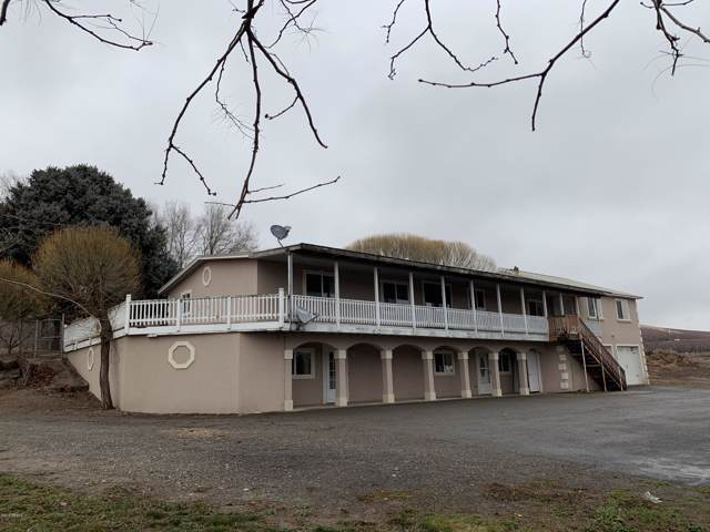 7062 Emerald Rd, Sunnyside, WA 98944 (MLS #19-3008) :: Joanne Melton Real Estate Team