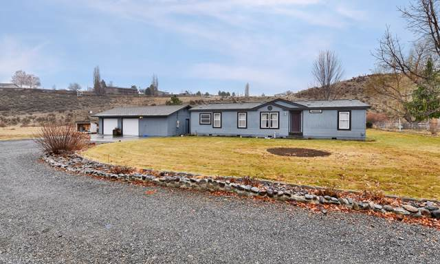 1251 Stone Rd, Yakima, WA 98908 (MLS #19-3010) :: Joanne Melton Real Estate Team
