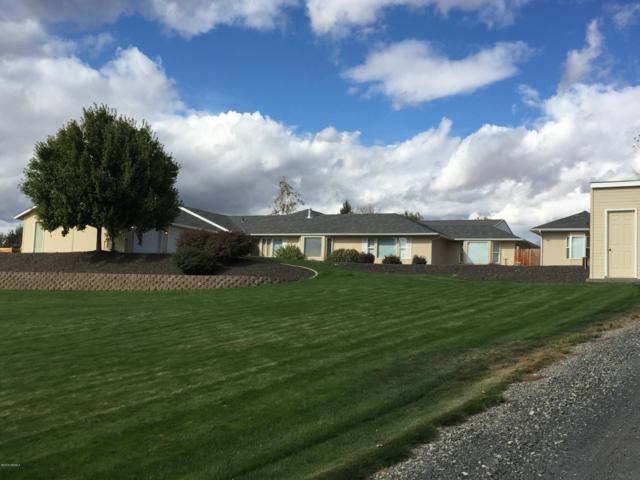 71 Mcgonagle Rd, Selah, WA 98942 (MLS #19-307) :: Results Realty Group