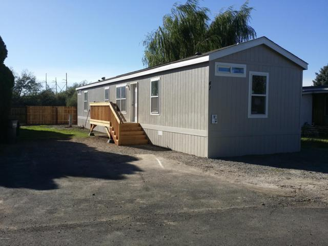 408 W Pine St #41, Union Gap, WA 98903 (MLS #19-312) :: Results Realty Group