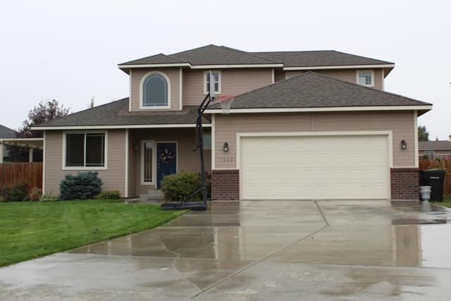 7302 W Washington Ave, Yakima, WA 98903 (MLS #19-418) :: Heritage Moultray Real Estate Services