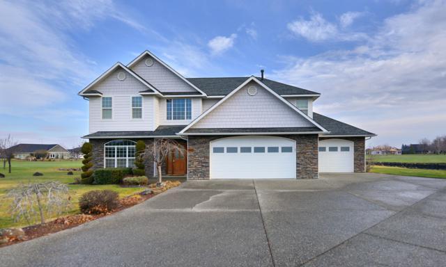 9203 Jonagold Ct, Yakima, WA 98903 (MLS #19-427) :: Heritage Moultray Real Estate Services