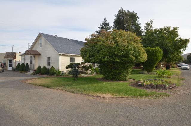 3301 1st St, Union Gap, WA 98903 (MLS #19-437) :: Heritage Moultray Real Estate Services