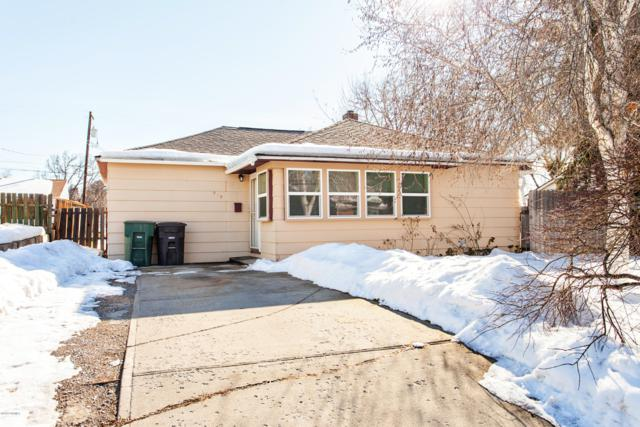 907 S 27th Ave, Yakima, WA 98902 (MLS #19-494) :: Heritage Moultray Real Estate Services