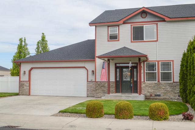 7007 Loren Pl, Yakima, WA 98908 (MLS #19-515) :: Heritage Moultray Real Estate Services