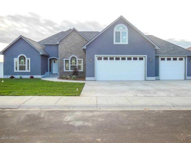 2109 Ruby Way, Yakima, WA 98903 (MLS #19-520) :: Heritage Moultray Real Estate Services