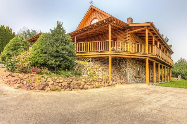 130 Hovde Ln, Selah, WA 98942 (MLS #19-539) :: Heritage Moultray Real Estate Services