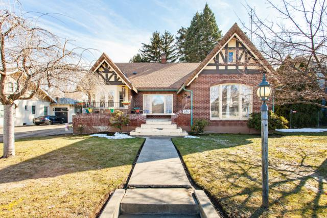 2510 Summitview Ave, Yakima, WA 98902 (MLS #19-550) :: Heritage Moultray Real Estate Services