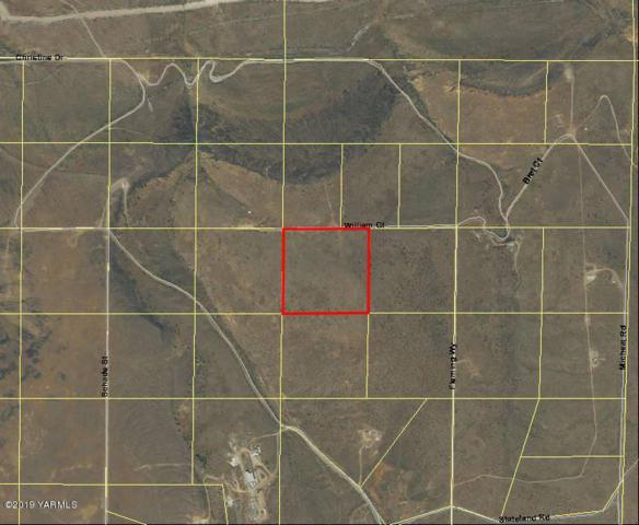 NKA William Ct, Yakima, WA 98901 (MLS #19-574) :: Heritage Moultray Real Estate Services