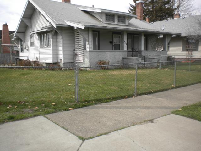 416 S 7th Ave, Yakima, WA 98902 (MLS #19-642) :: Heritage Moultray Real Estate Services