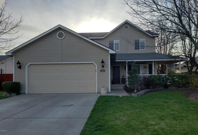 908 S 76 Ave, Yakima, WA 98908 (MLS #19-773) :: Heritage Moultray Real Estate Services