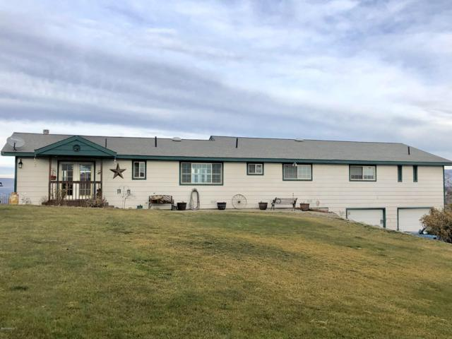 1074 Konnowac Pass Rd, Moxee, WA 98936 (MLS #19-78) :: Results Realty Group