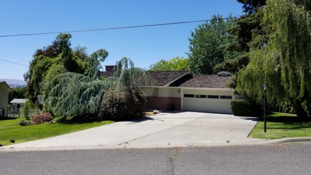 306 N 70th Ave, Yakima, WA 98908 (MLS #19-79) :: Heritage Moultray Real Estate Services
