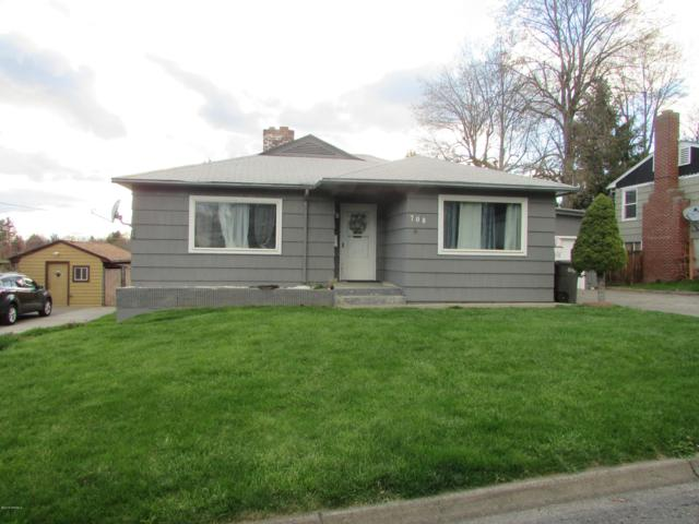 708 S 26th Ave, Yakima, WA 98902 (MLS #19-800) :: Results Realty Group
