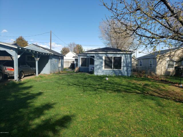 911 S 2nd Ave, Yakima, WA 98902 (MLS #19-829) :: Results Realty Group