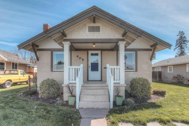 405 S 14th Ave, Yakima, WA 98902 (MLS #19-834) :: Results Realty Group