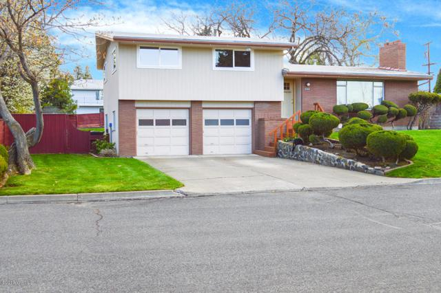 615 S 35th Ave, Yakima, WA 98902 (MLS #19-857) :: Results Realty Group