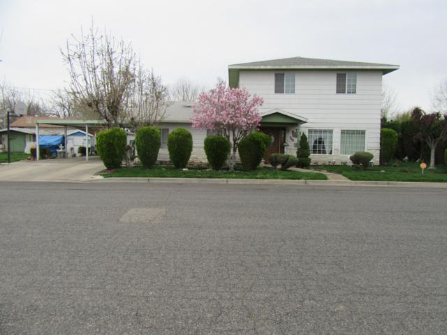 102 S F St, Toppenish, WA 98948 (MLS #19-861) :: Results Realty Group