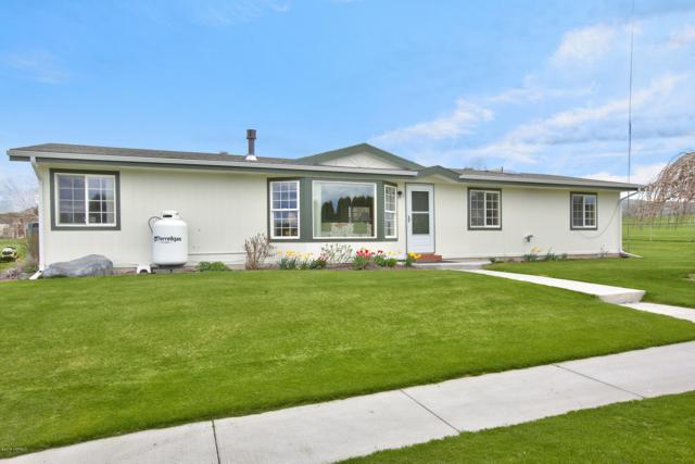 830 E Pomona Rd, Yakima, WA 98901 (MLS #19-870) :: Results Realty Group