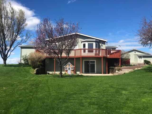 15191 Wa-24, Moxee, WA 98936 (MLS #19-873) :: Heritage Moultray Real Estate Services