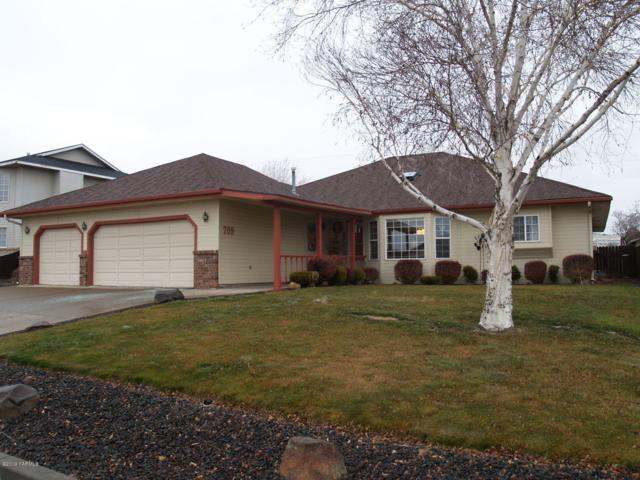 709 N 57th St, Yakima, WA 98901 (MLS #19-88) :: Results Realty Group